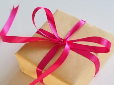 【体験談5選】高校生の彼氏の誕生日に何をあげたら喜ぶ??